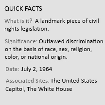 Civil Rights Act of 1964 - Wikipedia